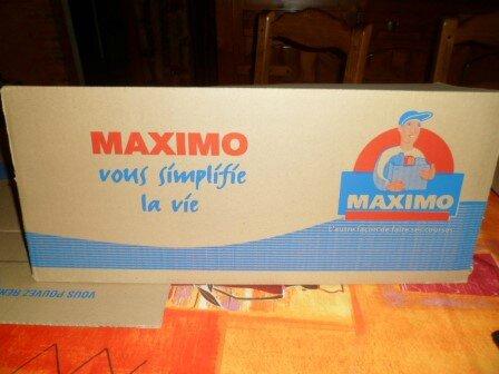 001 CARTON MAXIMO