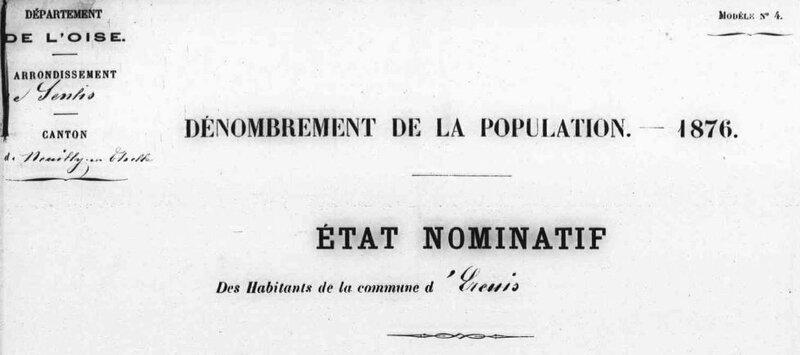Recensement 1876 Ercuis_1