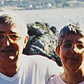 André et Geneviève