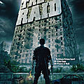 The Raid (Gareth Evans)