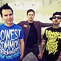 Blink 182 - up all night and more...
