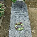 Ferdinand GILLARD 1832-1895 son épouse Irma BODART 1842-1917