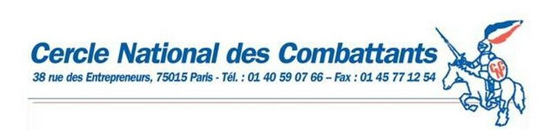 Cercle national des combattants