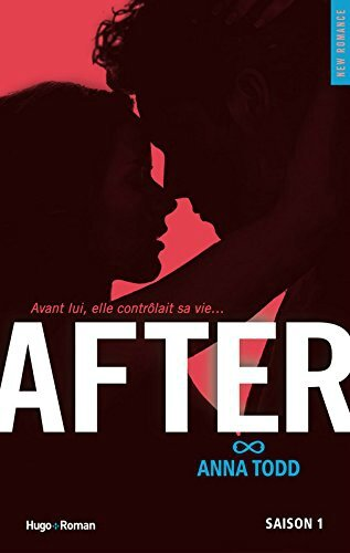 AFTER Tome 1 de Anna Todd