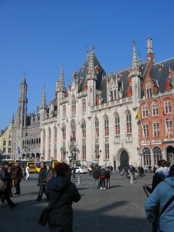 Bruges mars 2006 (1)