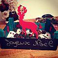 Les p'tites créas de Noël.