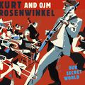 Kurt Rosenwinkel And OJM - 2010 - Our Secret World (Wommusic)