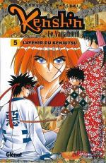 kenshin-le-vagabond,-tome-5---l-avenir-du-kenjutsu-113013