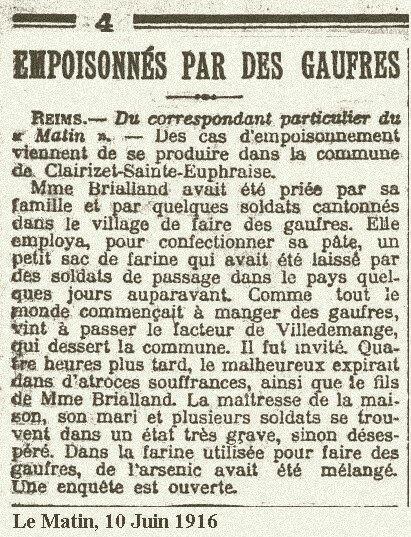 1916 GAUFRES 2