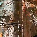 Sam. 10 septembre - 21 h - 10 € - ôon trio - musique improvisée