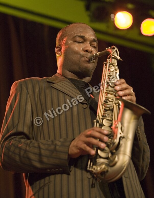 World Sax 4tet-44_James Carter