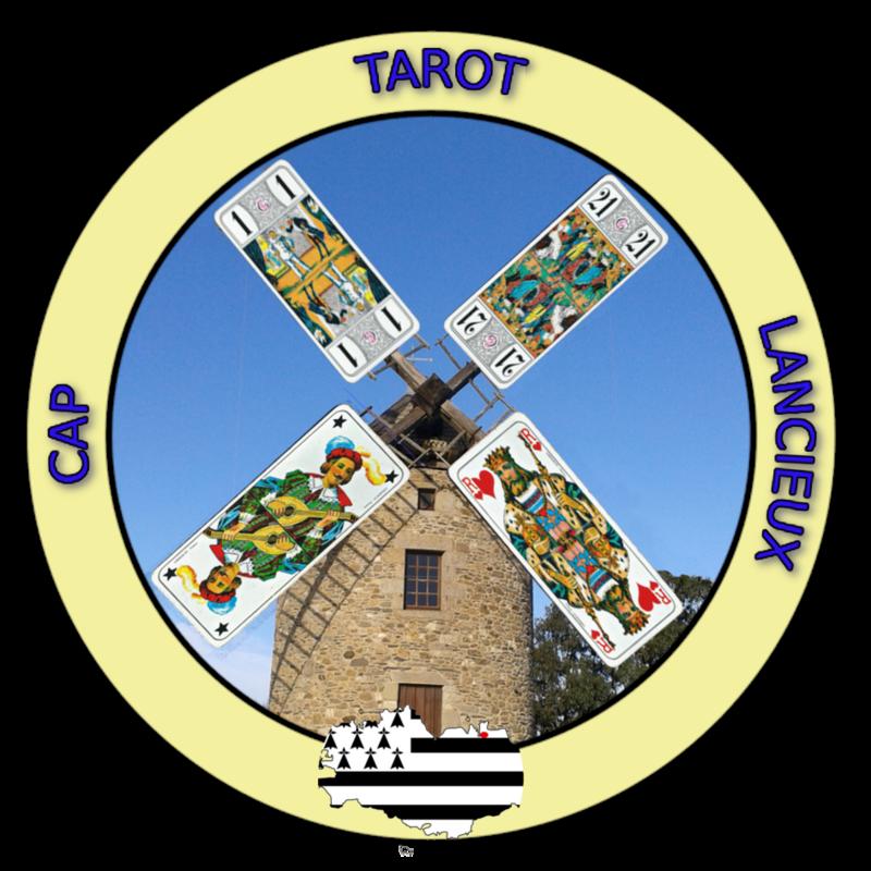 logo Cap tarot
