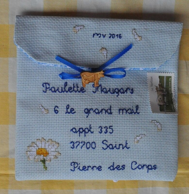 Anniv Michèle j'ai reçu (1) (Copier)