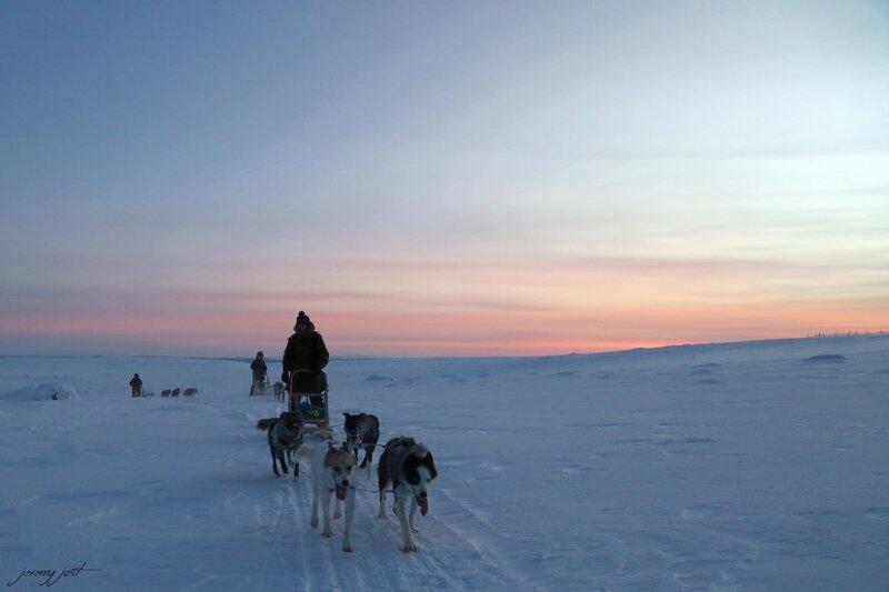 expedition finnmark plateau
