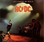 1977 LET THERE BE ROCK
