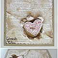 Swap de cartes stampin'up