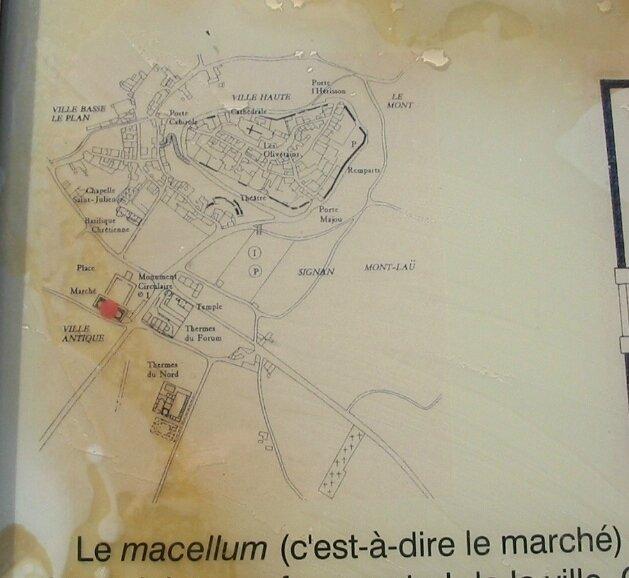LUGDUNUM MACELLUM 2