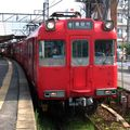 Meitetsu 100 (142) Inuyama eki