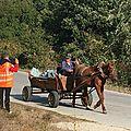La bulgarie hors des sentiers battus