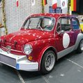 FIAT Abarth 1000 TC Offenbourg (1)