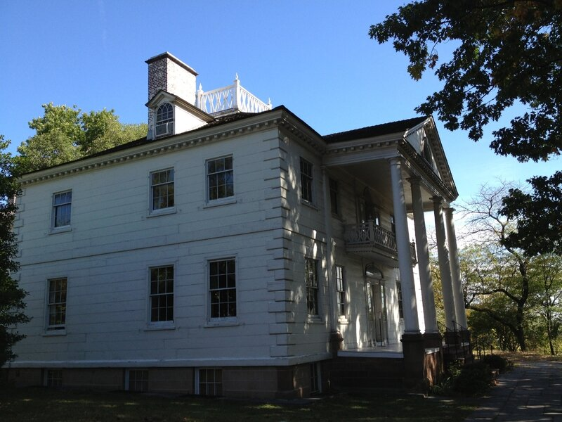 Morris Jumel Mansion