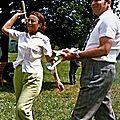 1992 - des nationalistes et d'anciens communistes infiltrent le gouvernement roumain