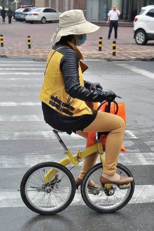 Piste cyclable Chine (26)