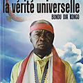 Kongo dieto 3292 : aux francophones du monde entier !