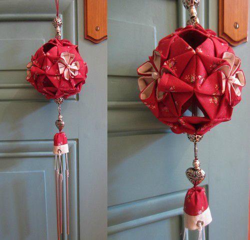 Carillon de porte les passions de michouette - Carillon de porte ...