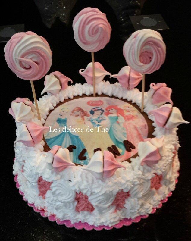 Gâteau Princesse au chocolat 24 02 18 (18)