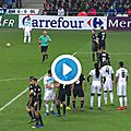 But rod fanni marseille - lyon 1-0