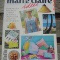collection Marie-Claire Idées