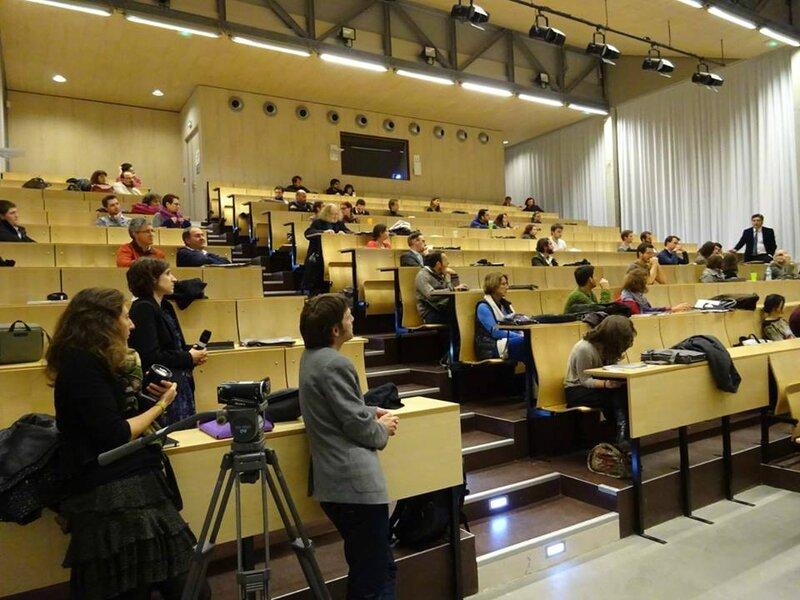 """Bilan positif pour le colloque international """"Archéologie des espaces artisanaux"""" à Rennes 2 les 27 et 28 novembre 2014"""