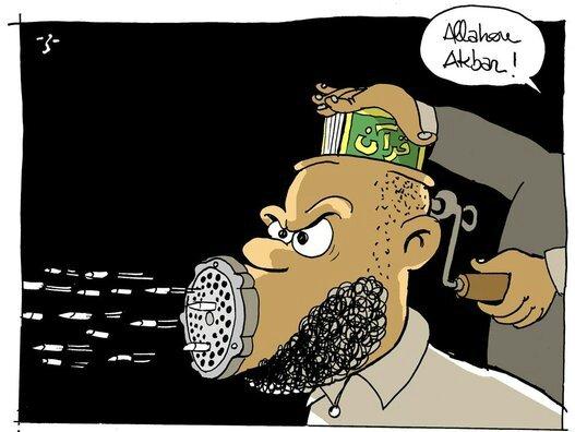 islam islamiste mosquee
