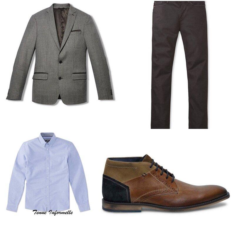 Shopping mode et accessoires10