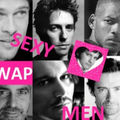 Swap sexy men ii !
