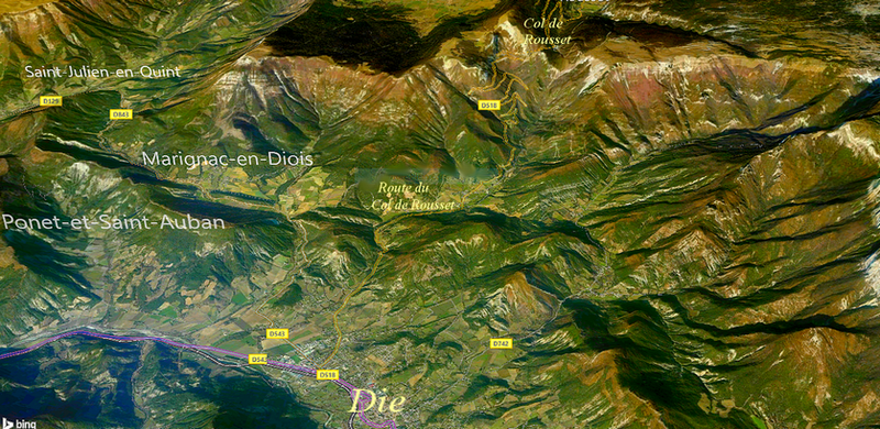 1074) col de Rousset