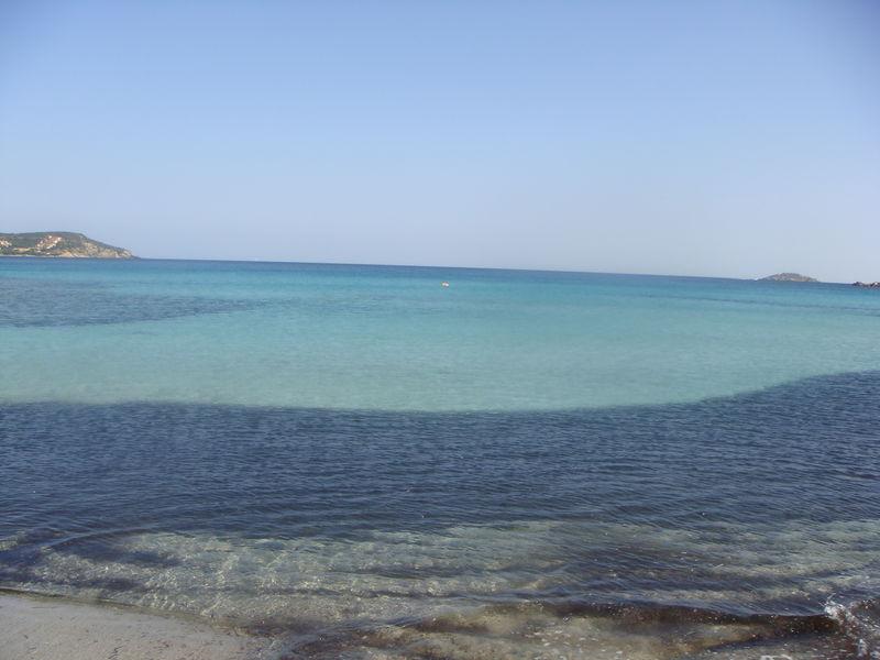 plage de Pevero