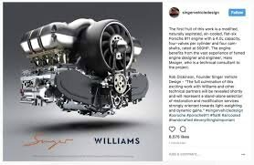 WILLIAMS ADVANCED 007