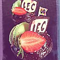 Cupcakes de gala { chocolat, macaron, fraise }