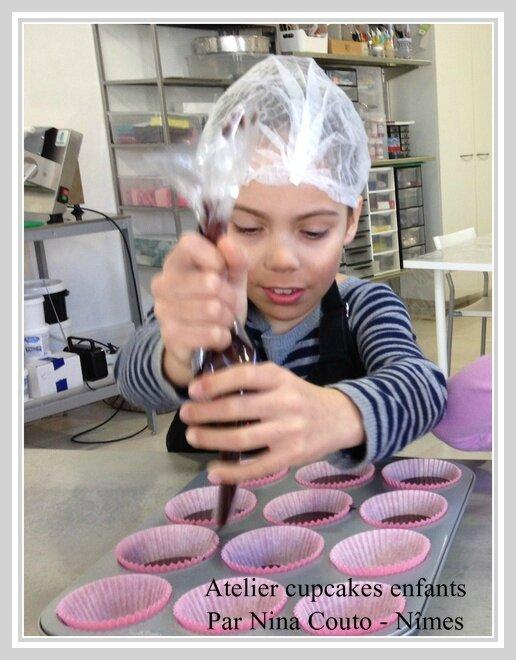 atelier cupcakes enfants nimes 3