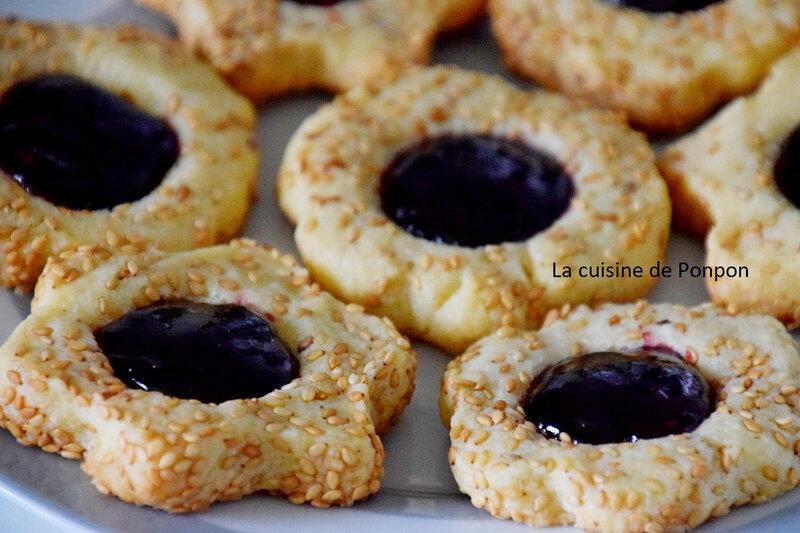 biscuit au sésame (13)