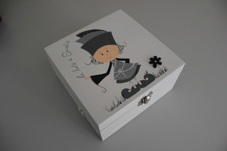 La Boîte à secrets (6)