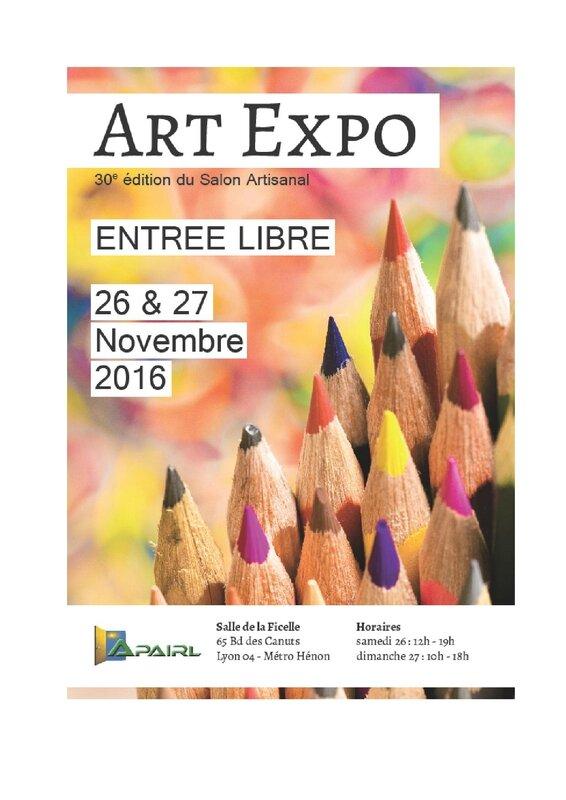 2016 art expo