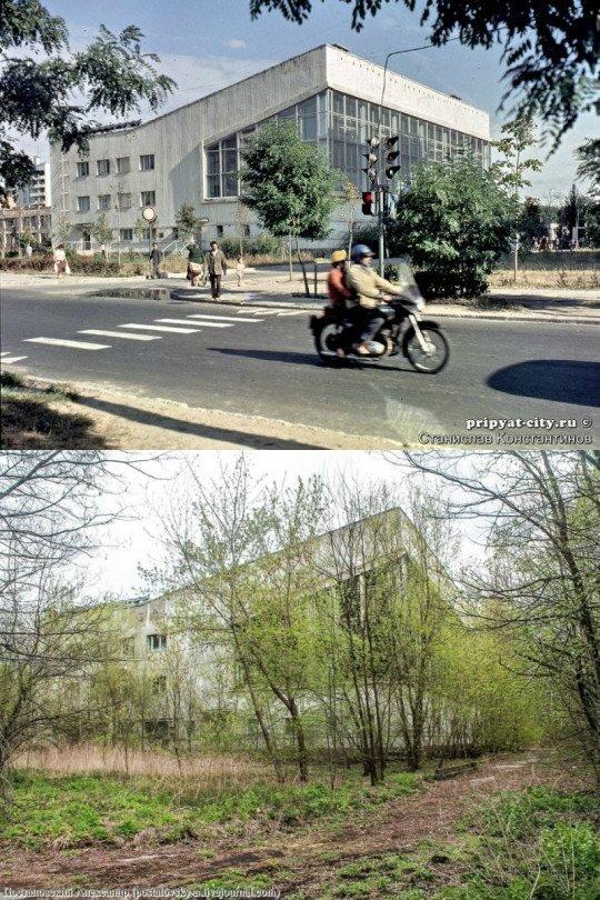 tchernobyl priap
