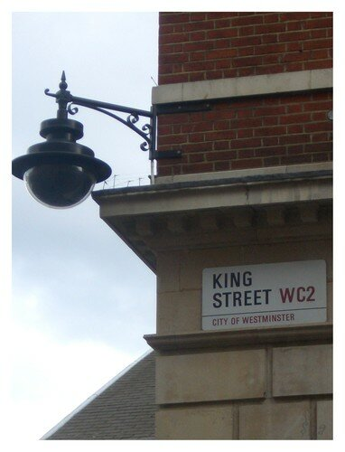 Covent Garden Street