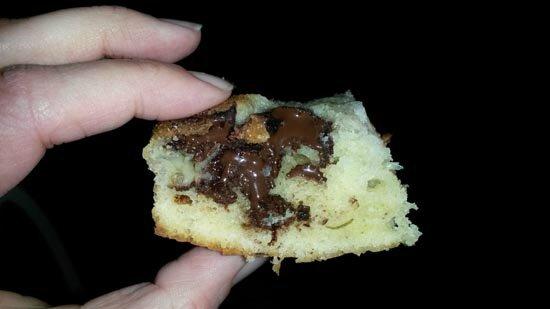 cake banane choco 4