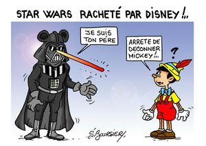 star wars mickey coul web