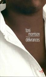 Délivrances (Toni Morrison) 0001