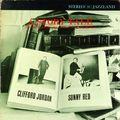 Clifford Jordan Sonny Red - 1961 - A Story Tale (Jazzland)